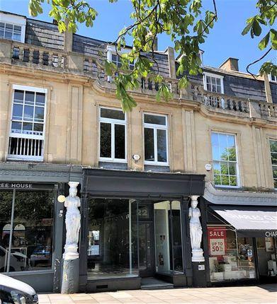 Thumbnail Retail premises to let in 22 Montpellier Walk, Cheltenham