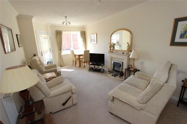 Thumbnail Property for sale in Saffron Lodge, Radwinter Road, Saffron Walden, Essex