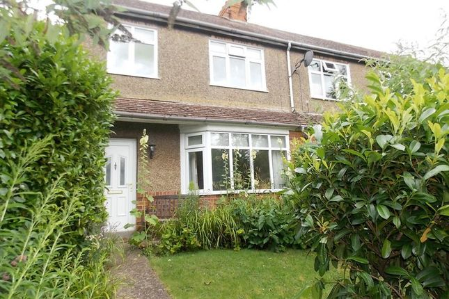 Thumbnail Semi-detached house for sale in 60 High Street, Wootton, Northampton
