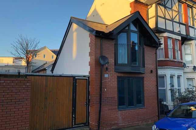 Thumbnail Property to rent in Claude Road, Roath, Cardiff
