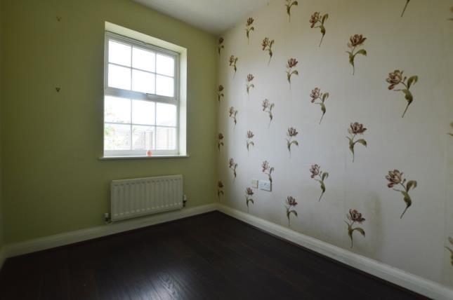 Bedroom Five of The Ridings, Grange Park, Northampton, Northamptonshire NN4