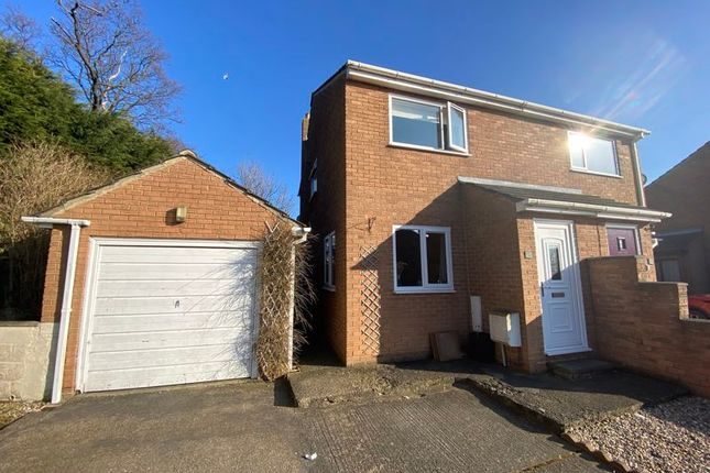Thumbnail Semi-detached house to rent in Glebe Gardens, Easington, Saltburn-By-The-Sea