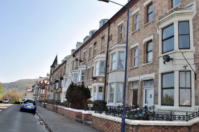 3 bed flat for sale in Apt. 1 Granville House, Brookhill Road, Ramsey IM8