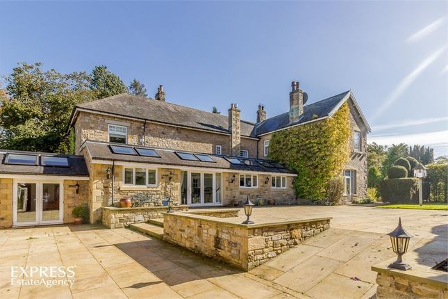 Thumbnail Detached house for sale in Wall, Wall, Hexham, Northumberland
