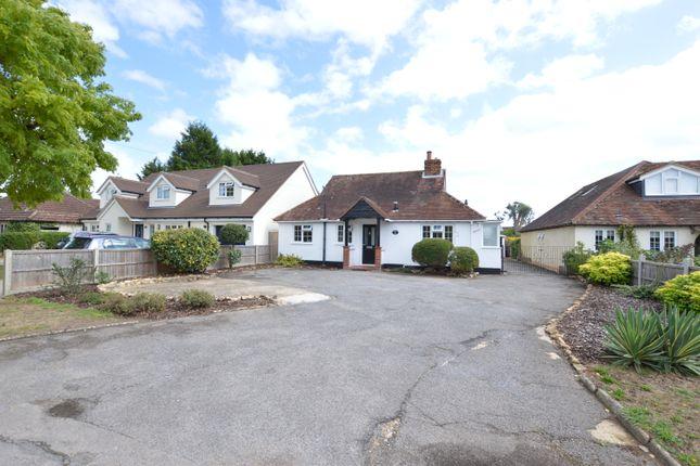 4 bed detached bungalow to rent in Downsview Avenue, Woking, Surrey GU22