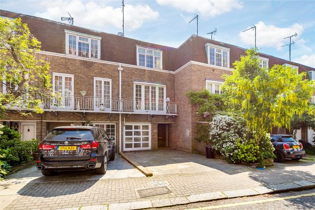 Thumbnail Terraced house for sale in Holland Park Road, London