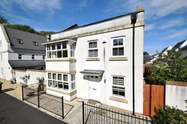 Thumbnail Property to rent in Oak Leaze, Patchway, Bristol