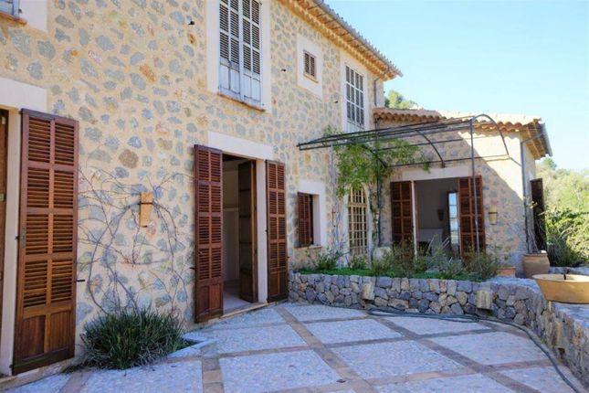 Thumbnail Country house for sale in Deia, Mallorca, Spain