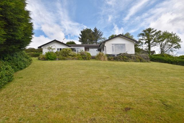 Thumbnail Bungalow for sale in Ballacollister Lane, Laxey