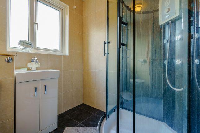 Bathroom of Shirley Crescent, Beckenham BR3