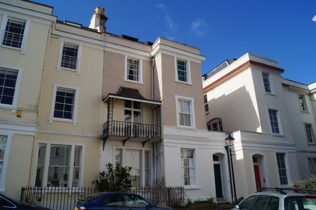 Thumbnail Bungalow to rent in Canynge Square, Clifton, Bristol