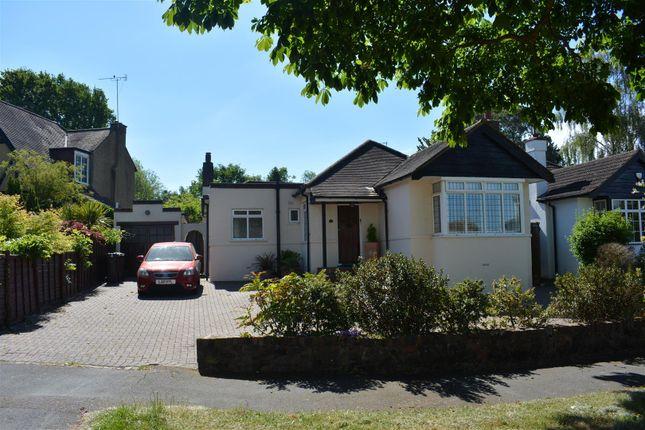 23 Ext 1 of Chestnut Avenue, Ewell, Epsom KT19