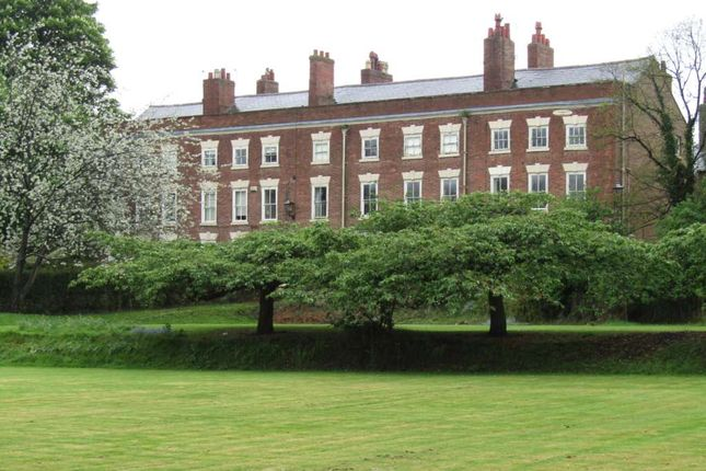 1 bed flat to rent in Abbey Green, Chester
