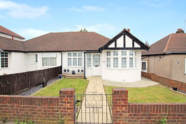 Thumbnail Bungalow for sale in East Rochester Way, Blackfen, Kent