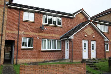 Thumbnail Semi-detached house to rent in Baillieston Road, Baillieston