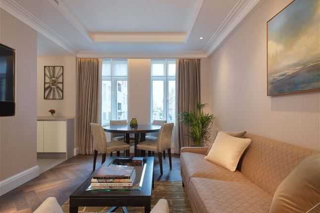 Thumbnail Property to rent in 60 Park Lane, Hyde Park Residence, London