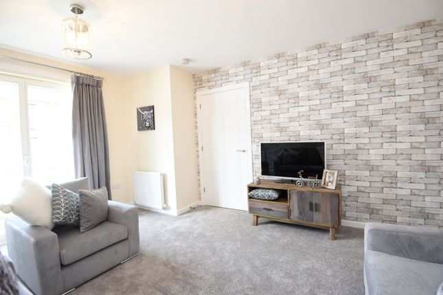 Photo Representative Of Pennywell Show Home