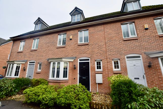 Thumbnail Town house to rent in Valley View, Newcastle