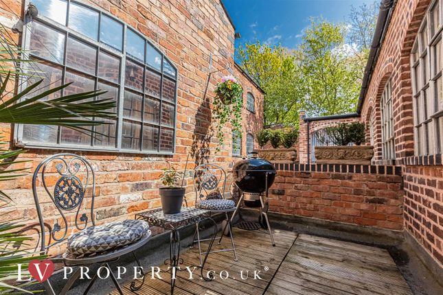Thumbnail Town house for sale in Warstone Parade East, Birmingham