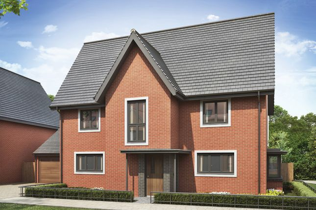 "Thumbnail Property for sale in ""The Nene"" at Welton Lane, Daventry"
