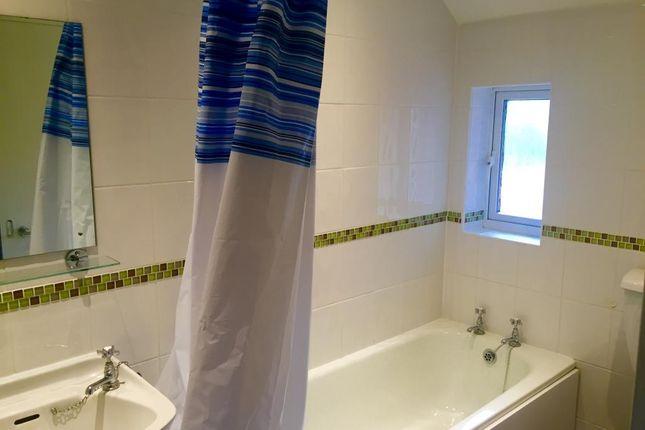 Bathroom of Church View, Grove OX12