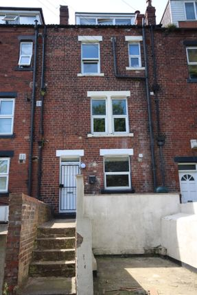 Thumbnail Flat to rent in Armley Ridge Road, Armley, Leeds