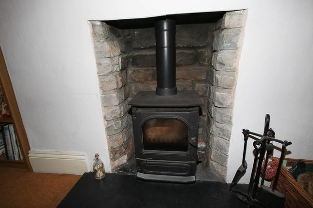 The Woodburner of Copse Road, Clevedon BS21