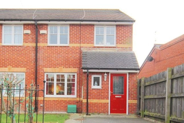 Thumbnail Semi-detached house for sale in Millstead Road, Wavertree, Liverpool