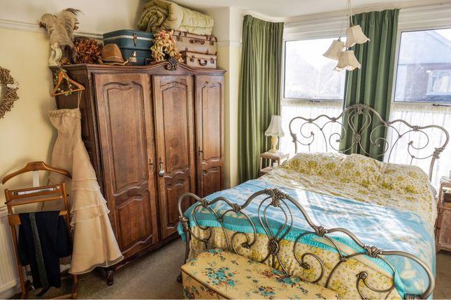 Bedroom One of Links Avenue, Felpham, Bognor Regis PO22