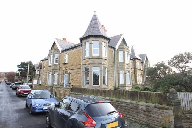 Thumbnail Flat for sale in Banks Road, West Kirby, Wirral