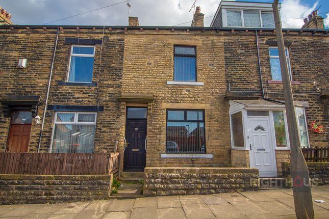 Thumbnail Terraced house for sale in Blamires Street, Great Horton, Bradford