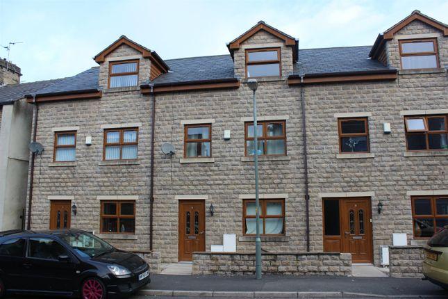 Thumbnail Town house to rent in Dove Lane, Darwen