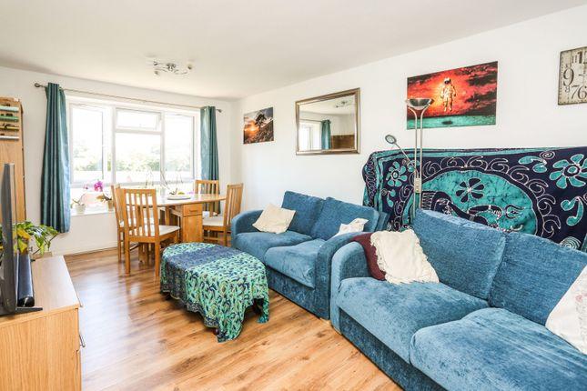 Living Room of Whites Row, Kenilworth CV8