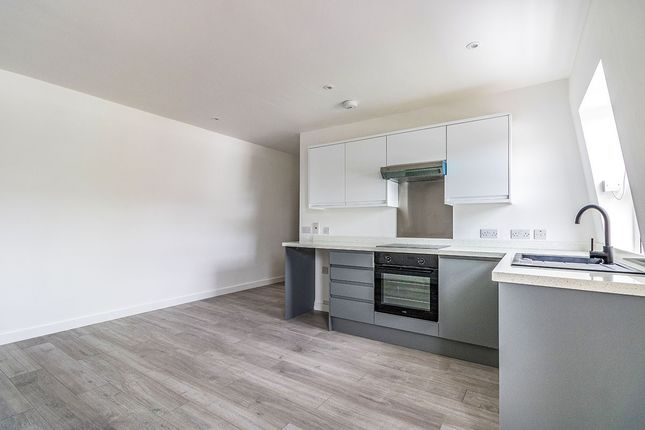 Thumbnail Flat for sale in Station Road, Rainham, Gillingham, Kent