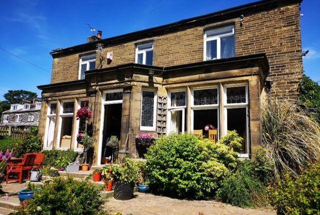 Thumbnail Detached house for sale in Grange Road, Allerton, Bradford