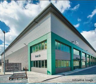 Photo 4 of Cordwallis Industrial Estate, Maidenhead SL6