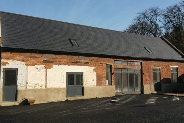 Thumbnail Detached house for sale in Plot 1 Coach House Mews, Church Lane, Goldington