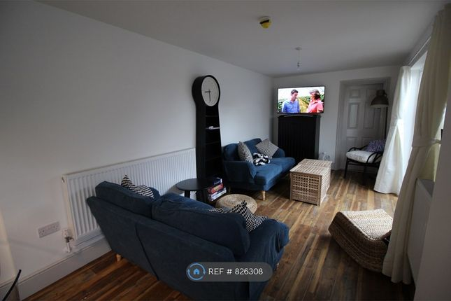 Sofa And Tv Area of South Road, Kingswood, Bristol BS15