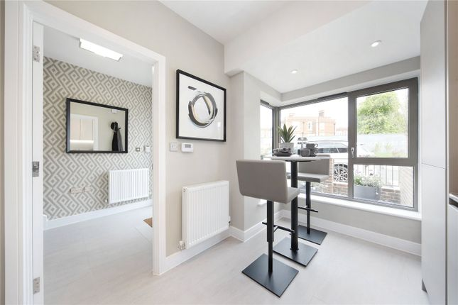 Thumbnail Terraced house for sale in St George's Gate, John Hunt Avenue, Tooting
