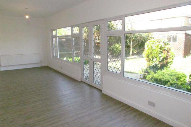 Rear Reception 1 of Tolworth Gardens, Chadwell Heath, Romford RM6