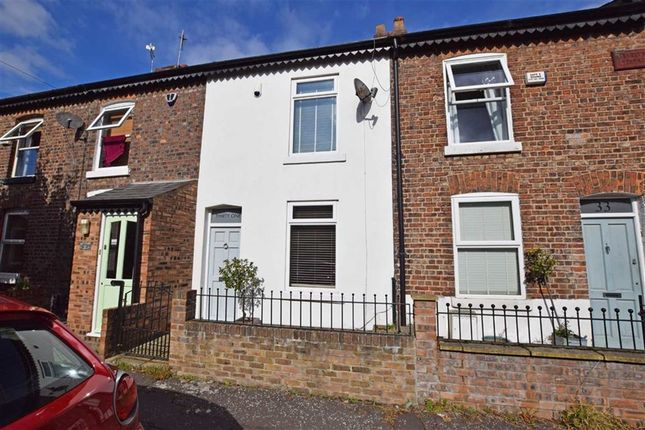 Thumbnail Terraced house for sale in Crossland Road, Chorlton Green, Manchester