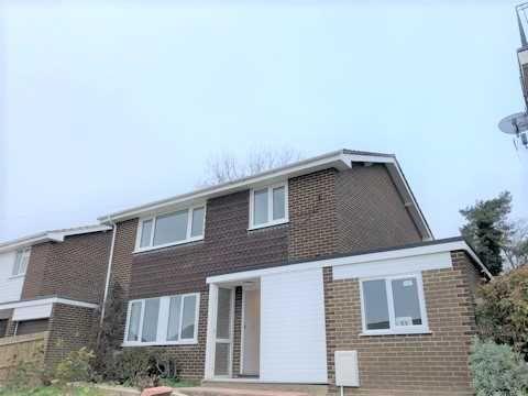 Thumbnail Property to rent in Glen Iris Avenue, Canterbury, Canterbury