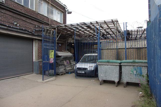 Thumbnail Warehouse for sale in Ferry Lane North, Rainham