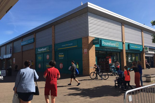 Thumbnail Retail premises to let in St Chad's Parade/Newtown Gardens, Kirkby