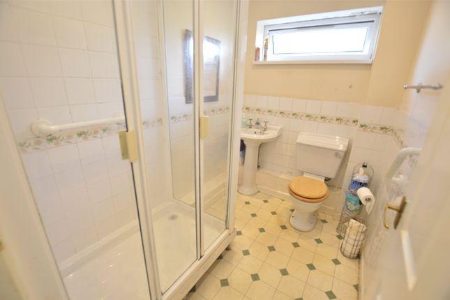Shower Room of Church Road, Frampton Cotterell, Bristol BS36