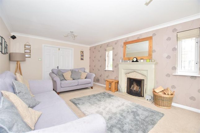 Lounge of Meiros Way, Ashington, West Sussex RH20