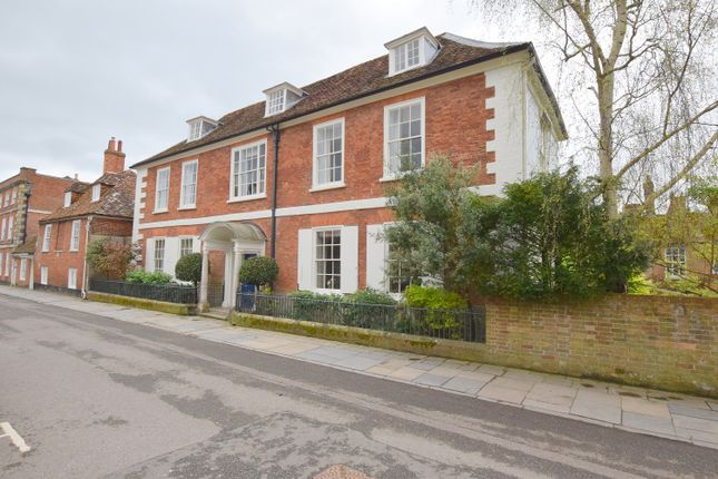 Thumbnail Detached house for sale in The Close, Salisbury, Wiltshire
