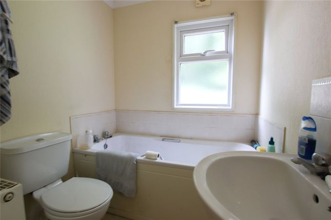 Bathroom of Plot 22 The Rushes, Barton Broads Park, Barton-Upon-Humber, North Lincolnshire DN18