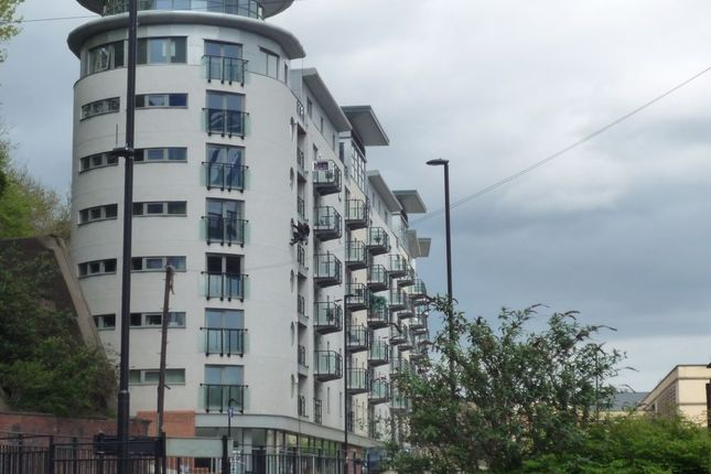 Flat to rent in Hanover Mill, Hanover Street, Newcastle, Tyne And Wear
