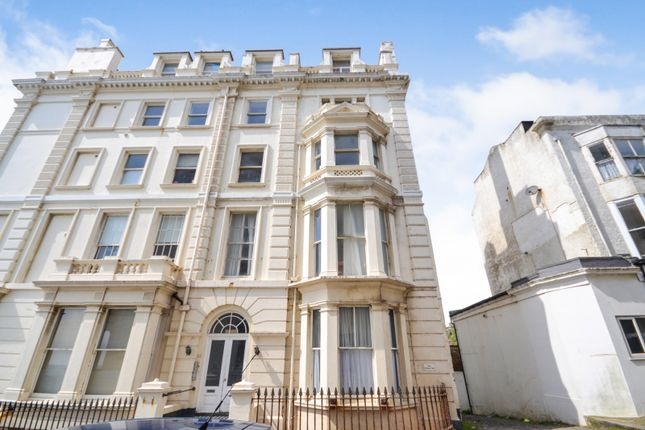 Thumbnail Flat to rent in Marina, St Leonards On Sea
